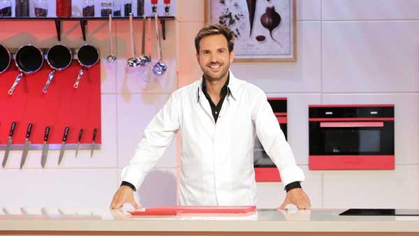Casting Dans la peau d'un chef 2015/2016 : la cuisine sur France 2