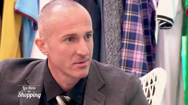 Franck le policier des rois du shopping #LRDS : vos avis et commentaires