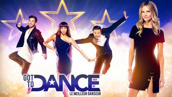 Got to dance de TMC  : un air de DALS mêlé à The Voice ?