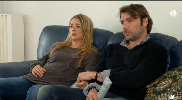 Hélène et Nicolas se retrouvent dans cette fin de saison 9 des mystères de l'amour
