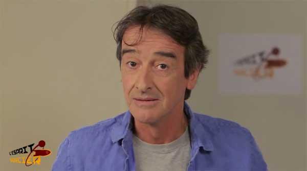 L'esprit sorcier le retour  de  C'est pas sorcier de France 3 via le web