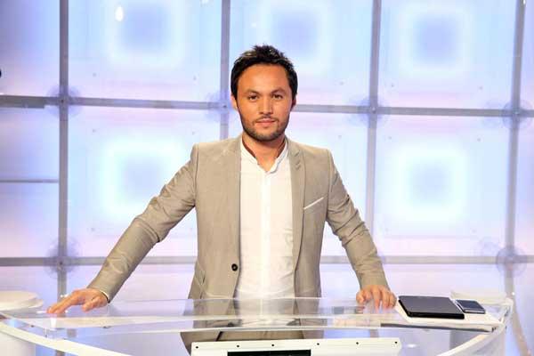 Avis sur Karim Bennani dans l'équipe du dimanche EDD  / Photo Daniel Bardou / C+