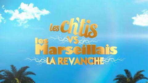 Date diffusion Les ch'tis vs les marseillais 2015 : le logo dévoilé