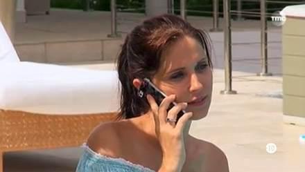Jeanne défigurée, nouvelle actrice pour remplacer Isabelle Bouysse