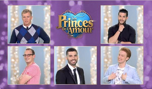 Les atypiques des princes de l'amour 3 à la rentrée 2015