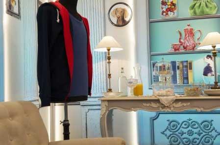 Les rois du shopping quelle audience TV pour M6 ? Le jackpot ? / Crédit : Franck FERVILLE/M6