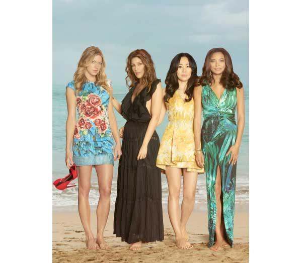 Les mistresses saison 3 d'ABC réunies pour de nouveaux épisodes