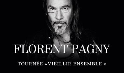 Concert Florent Pagny de Vienne sur TF1 : avis et commentaires sur l'évènement