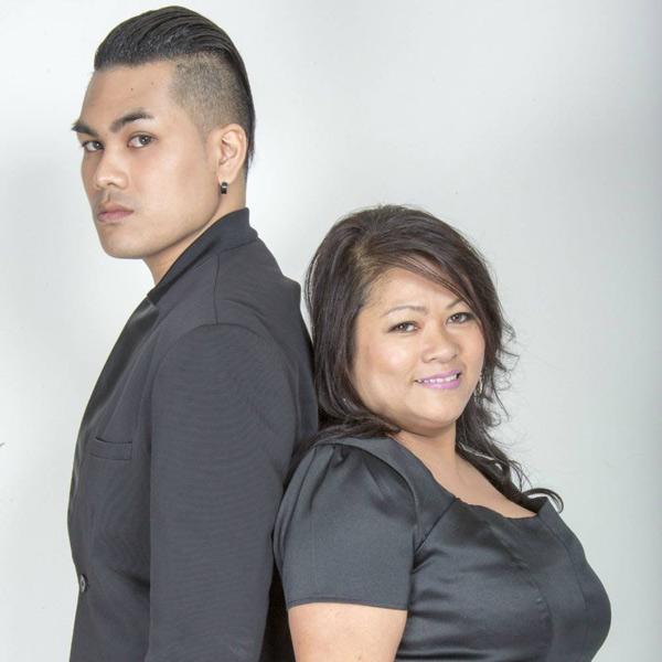 Maï et Shakde de Qui veut épouser mon fils / Crédit photo TF1