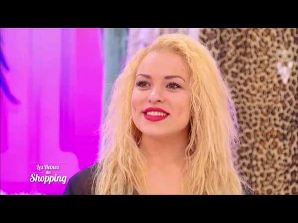 Rebecca les reines du shopping : avis et commentaires
