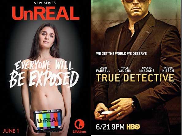 Quelles séries US intéressantes pour l'été 2015 ? les nouvelles à ne pas râter !