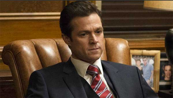 Teddy quitte Nashville saison 4 : vos avis et critiques