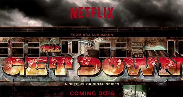 Avis The get Down Netflix : nouvelle série drama musicale en 2016