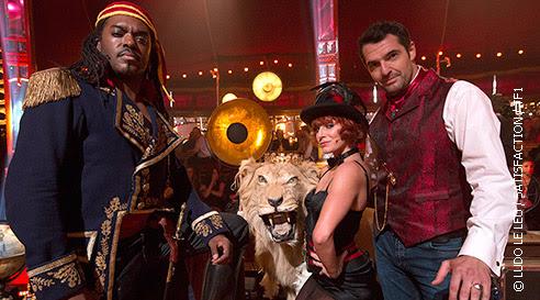 Rock'n Roll Circus : les avis et critiques : vous aimez le show de TF1 ?