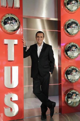 Thierry Beccaro la star de Motus