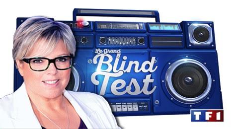 Avis et commentaires sur Le grand blind test de TF1 avec Laurence Boccolini