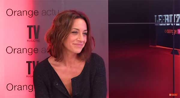 Grand Public de France 2 avec Virginie Guilhaume