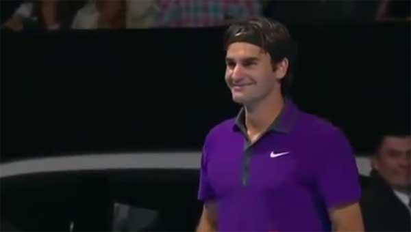 Federer a perdu Wimbledon mais va-t-il réussir sa préparation avant l'US Open 2015 en septembre ?