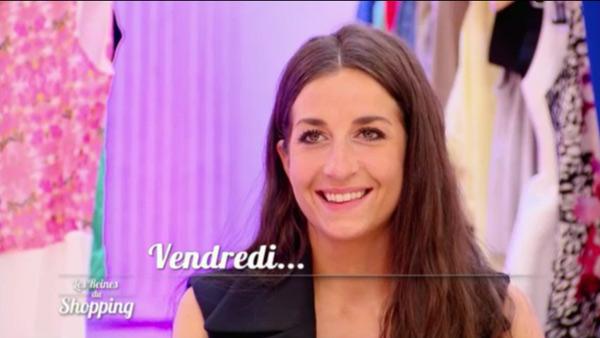 Avis sur Hortense des reines du shopping de M6