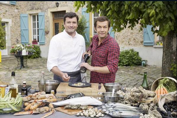 Avis sur Yannick Delpech dans le meilleur menu de France