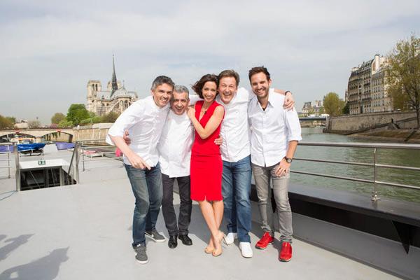 La saison 4 de Qui sera le prochain pâtissier  quand le casting ? / Photo : Vu Laurent / FTV