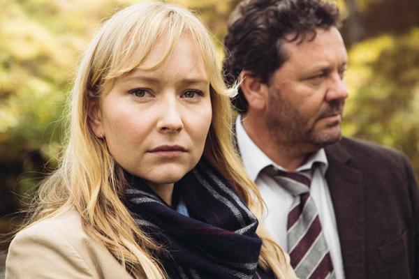 Avis et commentaires sur Brokenwood de France 3 la série policière / Photo ALL 3 media International