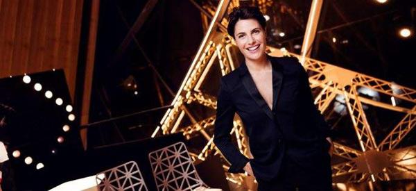 Alessandra Sublet sur TF1 à la rentrée 2015 info ou intox ? le mercato télé continue !