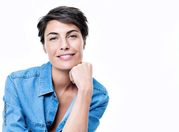 Avis sur le transfert d'Alessandra Sublet sur TF1