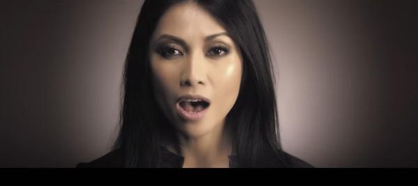 Casting DALS 6 : la chanteuse Anggun le comeback