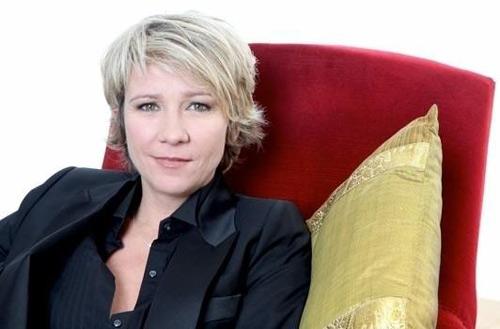 Ariane Massenet rejoint France 3 à la rentrée 2015