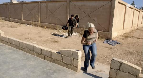 Avis sur Go Back To Where You Came From  de SBS Australia en Syrie, Irak ...