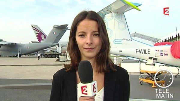 Mort de Lucie Bouzigues de Télématin : émotion dans l'équipe.