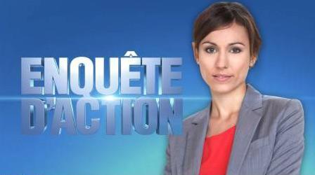 Marie ANge Casalta à l'info sur M6 pendant l'été 2015 : vos avis et commentaires / Crédit : PIERRE OLIVIER/M6