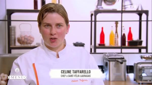 Avis et commentaires sur les recettes de Céline Taffarello de TF1