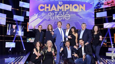 Avis et commentaires sur Le champion de la télé de TF1