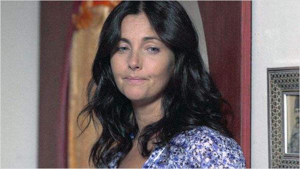 Cristiana Reali dans Meurtres en Bourgogne sur France 3 / Photo France TV pour Clash
