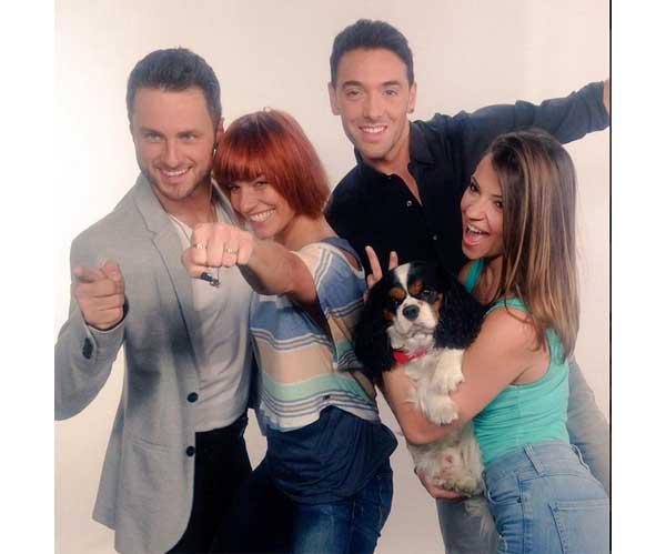 Partagez vos avis et commentaires sur Danse avec les stars 6 de TF1 / Crédit photo @VivienDeparois