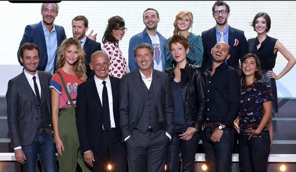 C'est la fin pour Le Grand Journal de Canal + / arrêt  via Bolloré