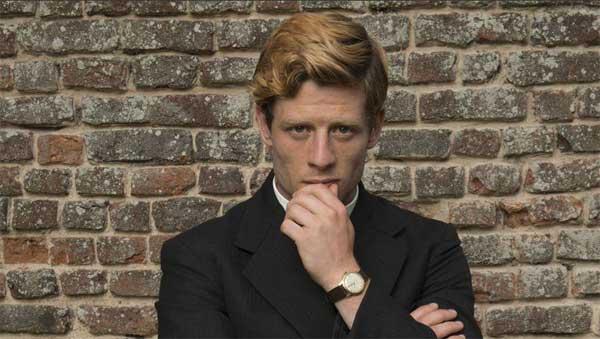 Avis, commentaires et critiques de Grantchester sur France 3 la nouvelle série.