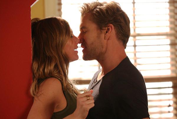 Joss et Harry heureux et amoureux dans Mistresses saison 4 ? / Photo ABC