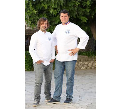 Ce qui change dans la meilleure boulangerie de France 2015 (saison 3) / Crédit : PIERRE OLIVIER/M6
