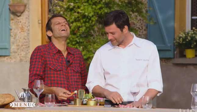 Nouvelle émission culinaire : vos avis sur le meilleur menu de france