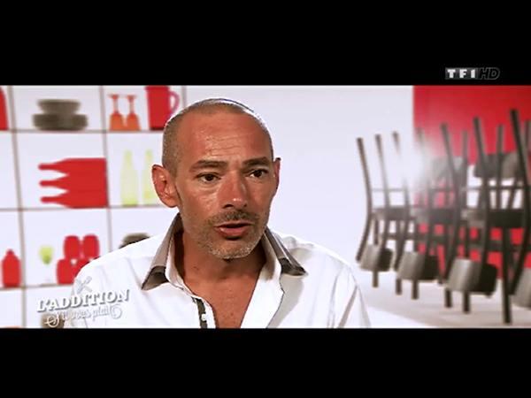 Adresse et avis sur le restaurant de Ludovic de l'addition SVP à Nice sur TF1