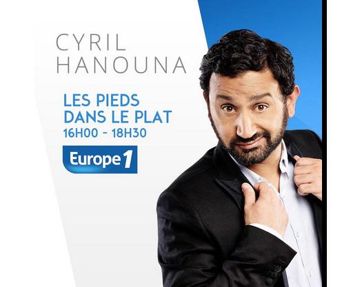 Estelle Denis et Sandrine Quétier dans #PDLP sur Europe 1 : nouvelles recrues