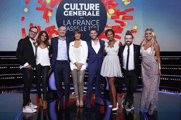 La France passe le test du 1e août 2015 sur TF1 : avis et commentaires