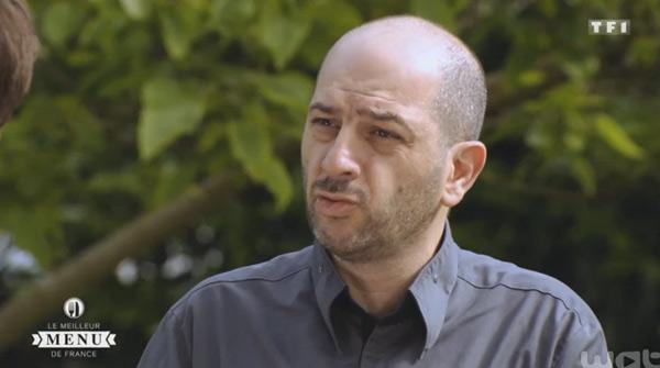 Hervé Rodriguez dans le meilleur menu de France IDF : avis et commentaires
