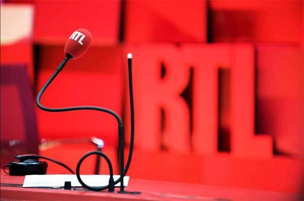 RTL en tête des audiences sur avril -juin 2015
