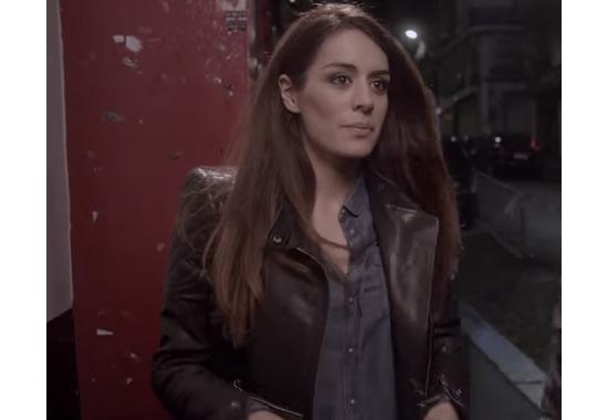 Sofia Essaidi cinéma, musique en 2015/2016