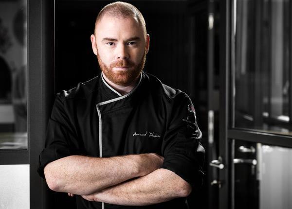 Concept et avis sur Hell's Kitchen d'Arnaud Tabarec chef étoilé / Photo NT1