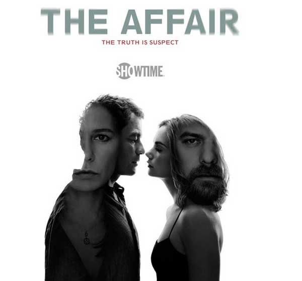 Avis The Affair saison 2 sur SHowtime : entre romance et intrigue policière.